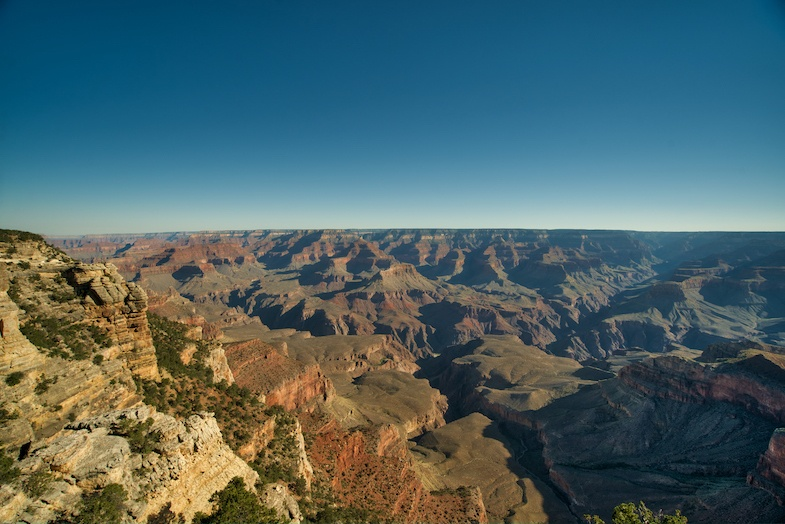 Grand Canyon in Northern Arizona - Photo by: Mike Shubic of MikesRoadTrip.com