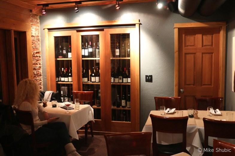 Brix Restaurant and Wine Bar Flagstaff by MikesRoadTrip.com
