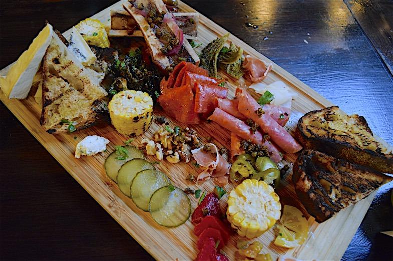 Platter at EVO Scottsdale