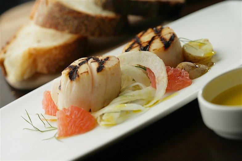 Taggia-Scallop-Dish