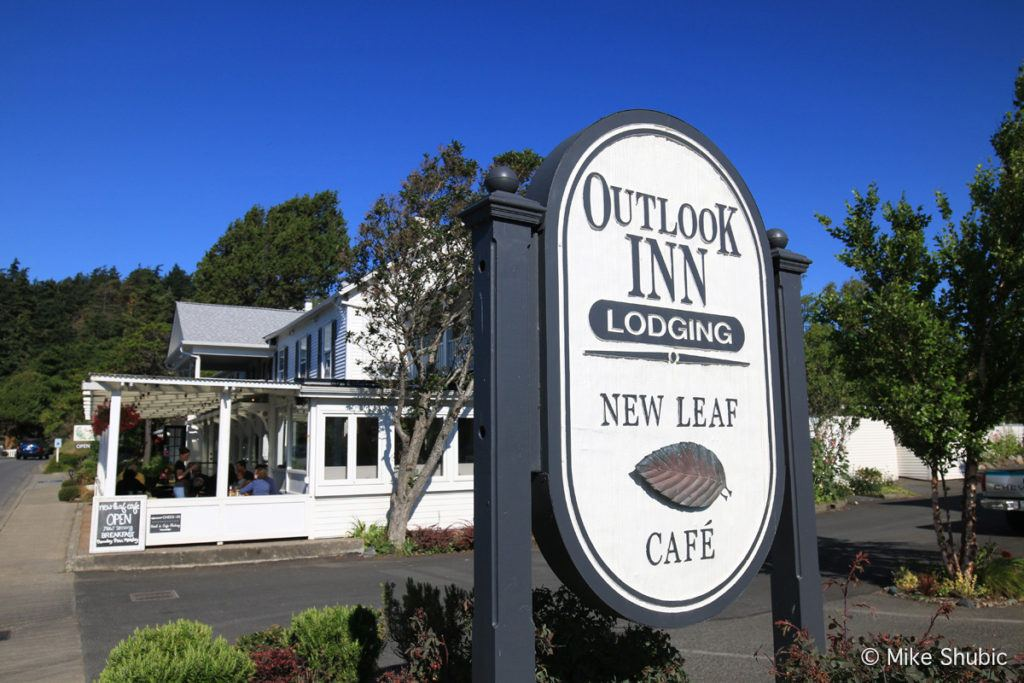 Outlook Inn by MikesRoadTrip.com