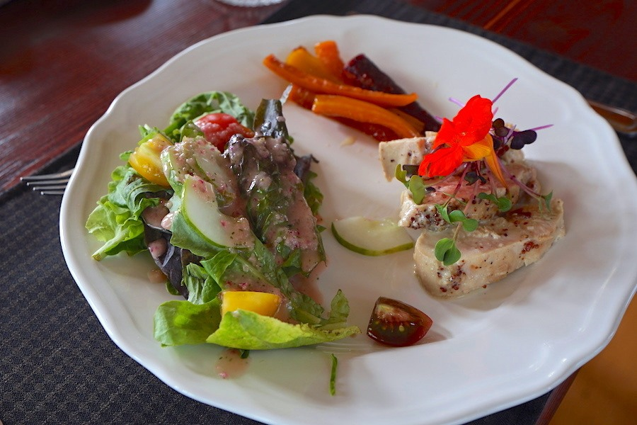 Dish at the Table Culinary Studio by MikesRoadTrip.com