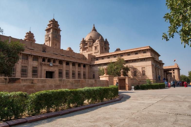 Agra Fort by MikesRoadTrip.com