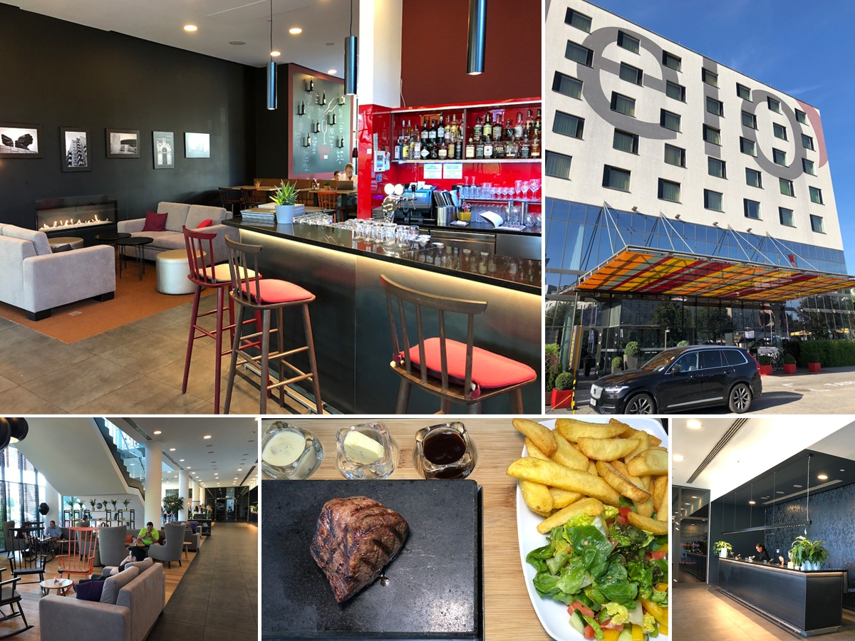 Vienna House Katawince photo collage by MikesRoadTrip.com