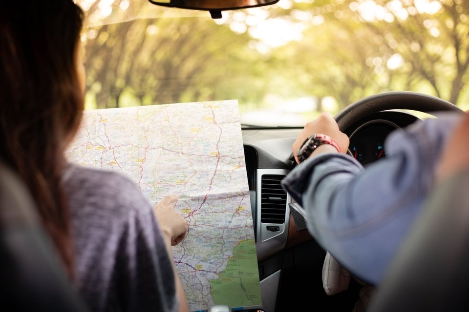 Road Trip Tips that could save your life by MikesRoadTrip.com