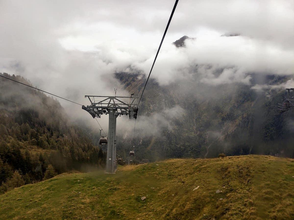 Central Europe Road Trip to Zell am See-Kaprun
