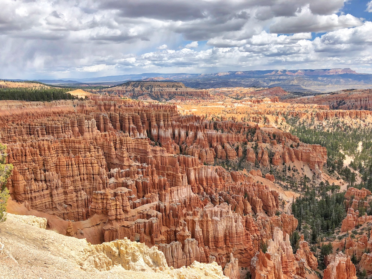 Travel to Utah to see Bryce Canyon. Photo by: Mike Shubic of MikesRoadTrip.com