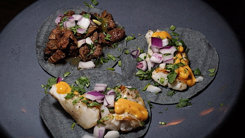 Crush & Brew Tacos by MikesRoadTrip.com