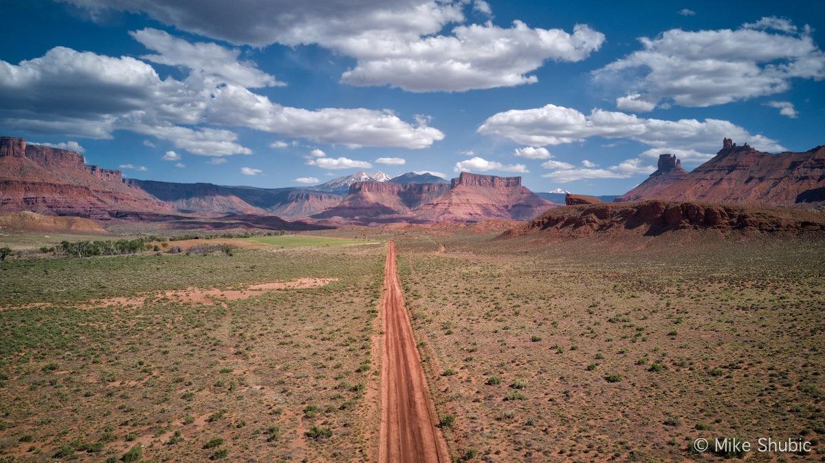 Travel to Moab Utah. Photo by: Mike Shubic of MikesRoadTrip.com
