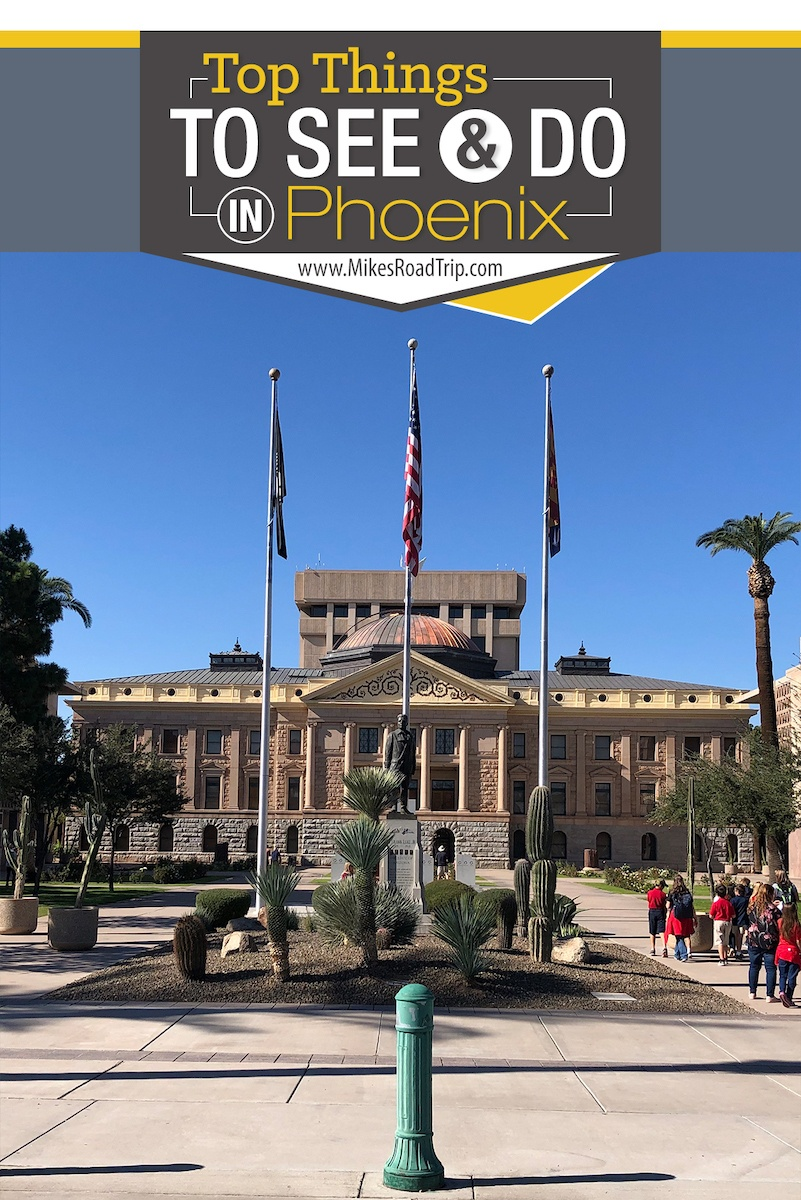 Top things to do in Phoenix Arizona by http://f5y.34c.myftpupload.com/top-things-to-see-and-do-in-phoenix-arizona #Phoenix #PhoenixAZ #PhoenixArizona #Arizona #travel #ArizonaTravel