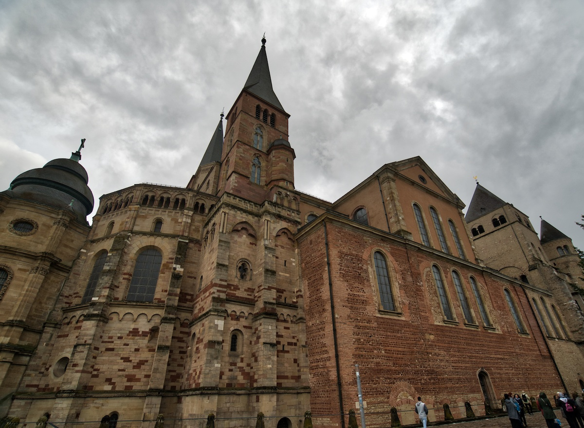 Trier Germany is one of the best places to visit in Germany