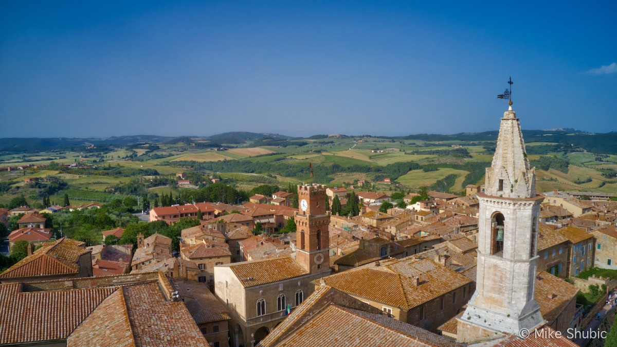 Tuscany Road Trip Guide - Photo by Mike Shubic of MikesRoadTrip.com