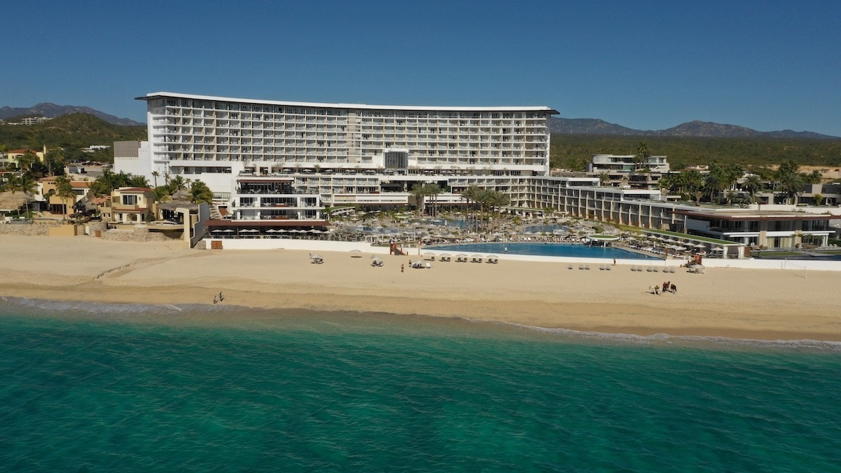 Best Los Cabos Resorts - Photo by: Mike Shubic of MikesRoadTrip.com