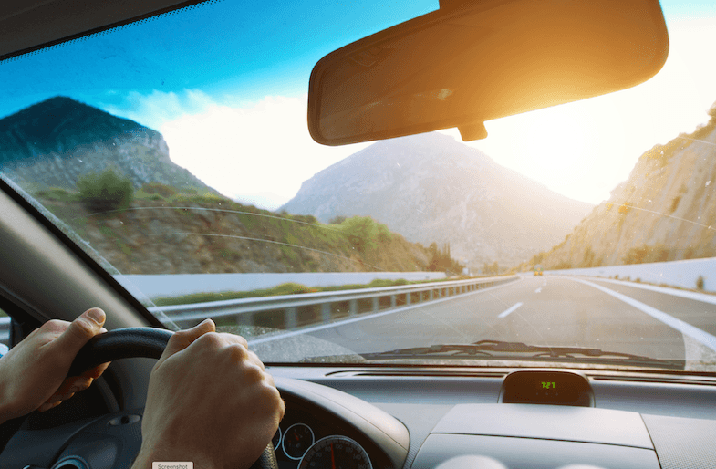 what you need to know about Renting a car in the usa