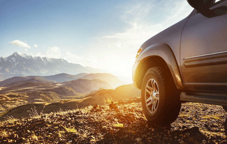The Basics of Car Rentals - Best Sites to rent a car in the USA