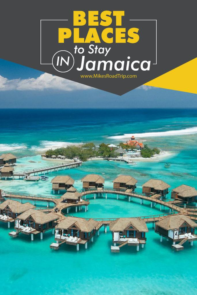Best places to stay in Jamaica 3