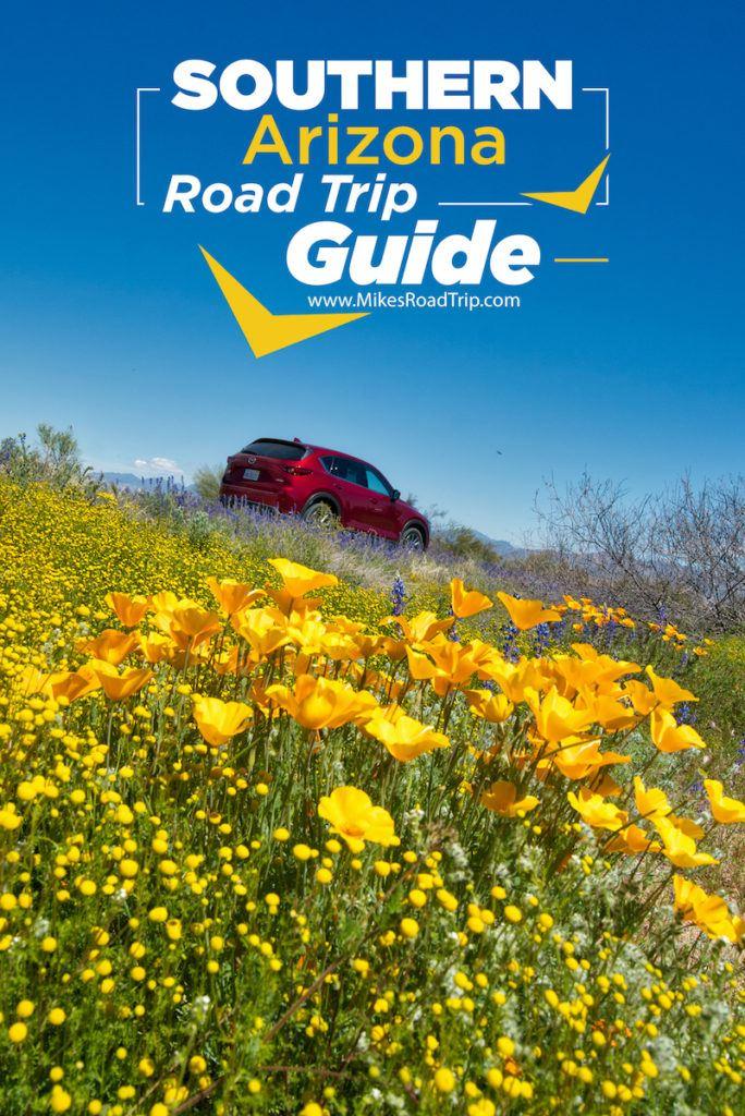 Southern Arizona Road Trip Guide 5
