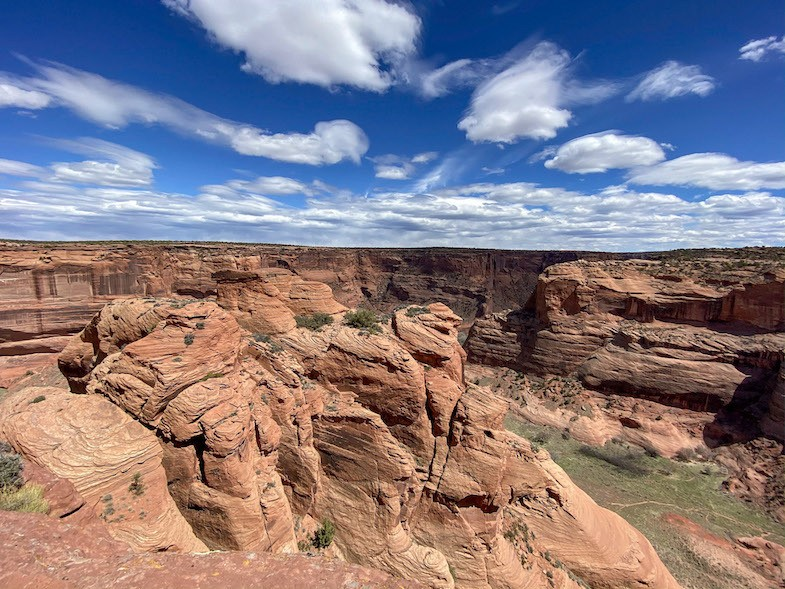 Canyon de Chelly 2020 by Mike of MikesRoadTrip.com