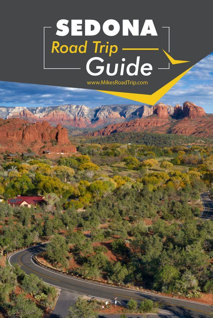 Sedona Road Trip Guide