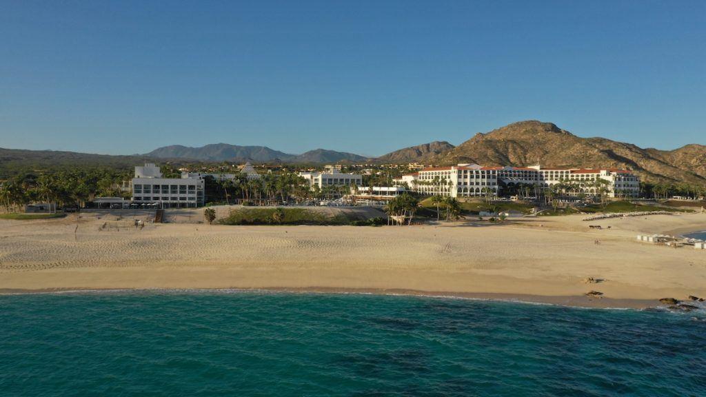 Paradisus Resort Los Cabos