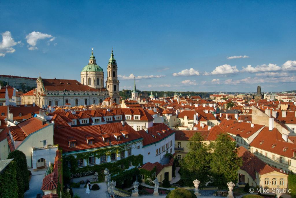 Prague Czech Republic - photo by: Mike Shubic of MikesRoadTrip.com
